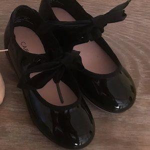 Size 9W Tap Shoes by Capezio